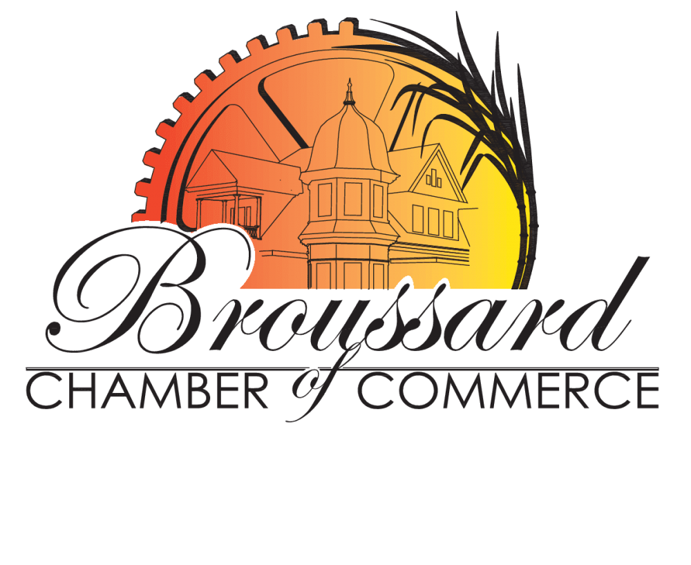 Broussard Chamber of Commerce Supporter
